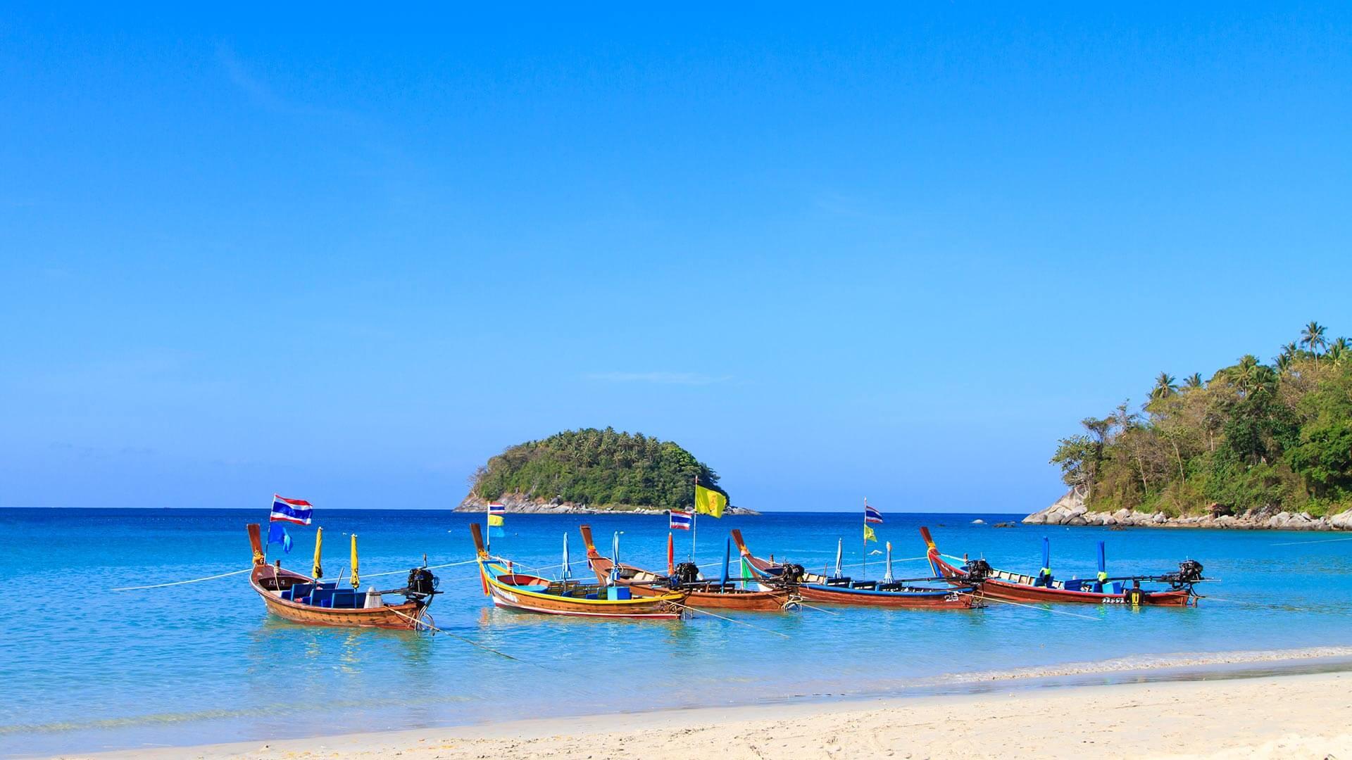 Kata Beach Dive