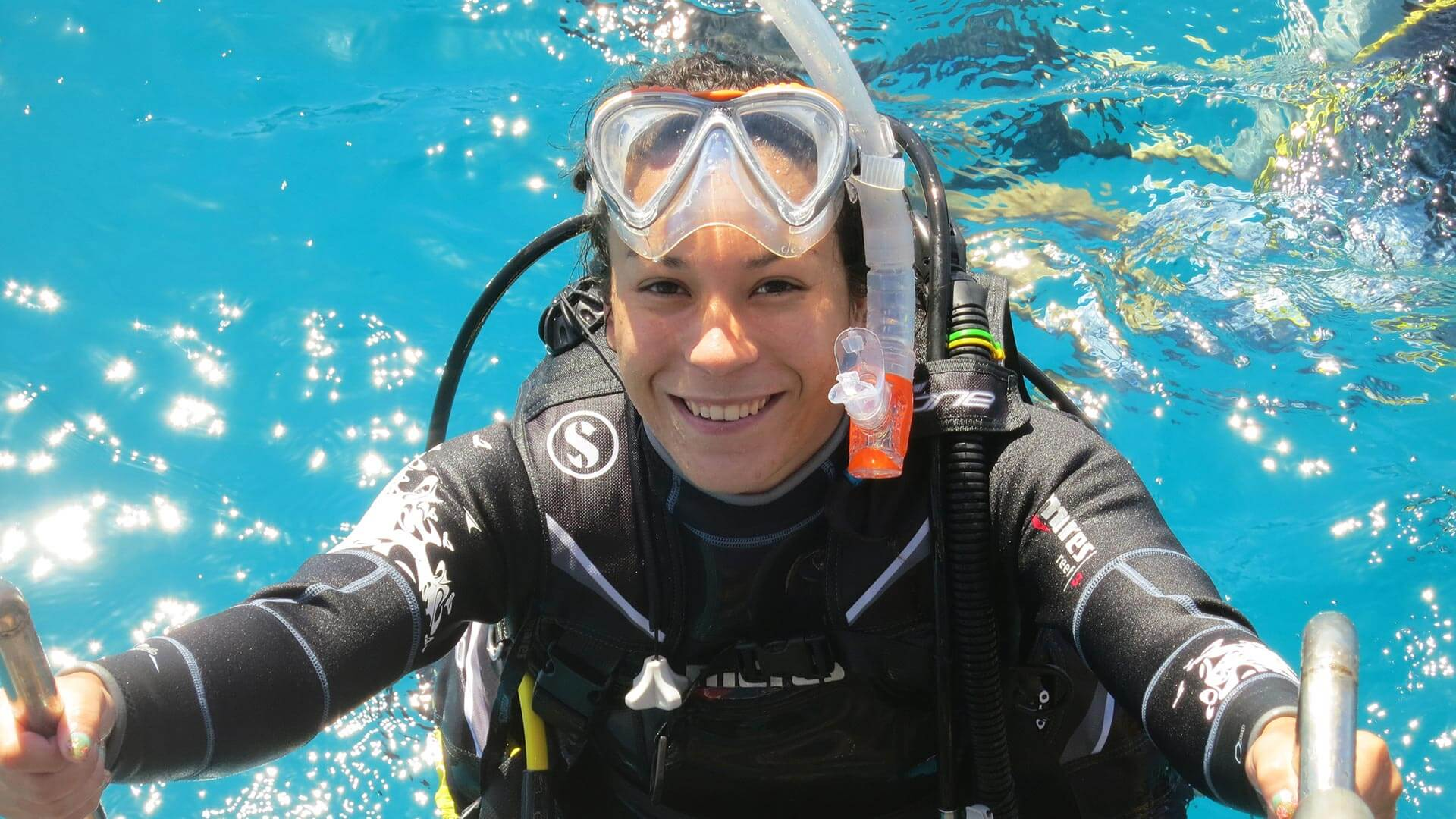 Learning to Scuba Dive – Endless Opportunities