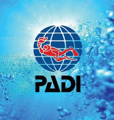 PADI courses Phuket Thailand with Aussie Divers
