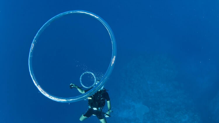 Padi Specialty Diving Courses Phuket Thailand With Aussie Divers