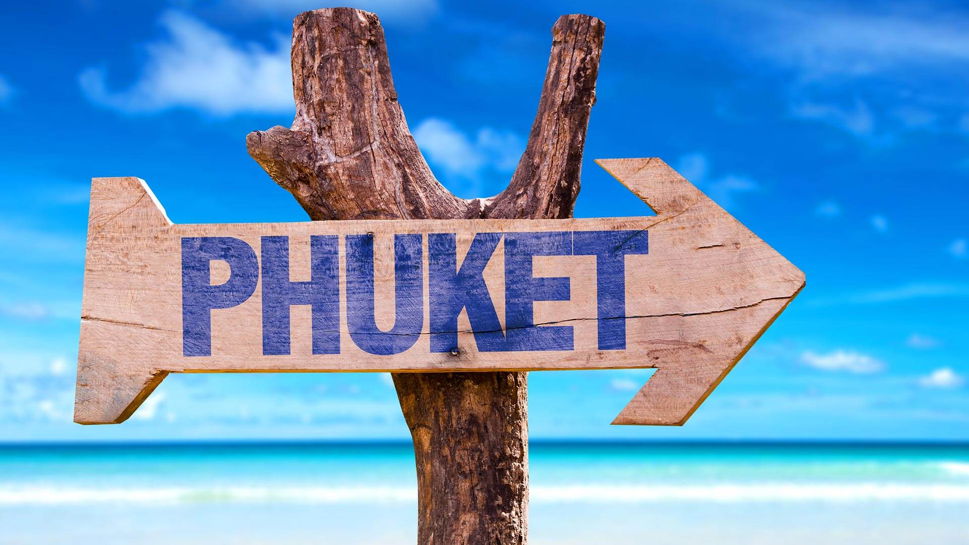 Travel times in Phuket