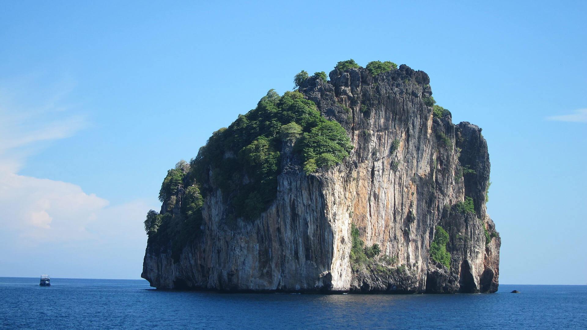 Koh Bida Nok – Phi Phi
