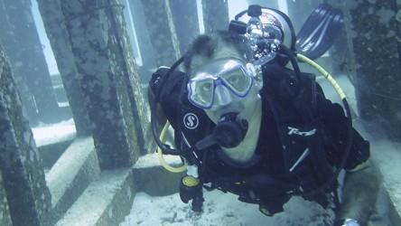 Cubes Racha Yai Phuket Scuba Diving PADI
