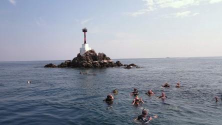 Shark Point Scuba Divers Phuket Thailand Day Trip PADI