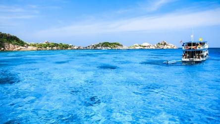 Budget Scuba Diving Liveaboard Phuket Aussie Divers
