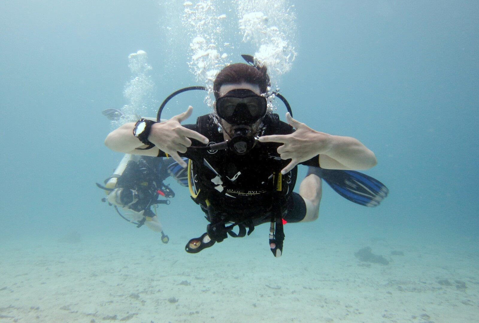 What to Expect During Your PADI Advanced Open Water Course?