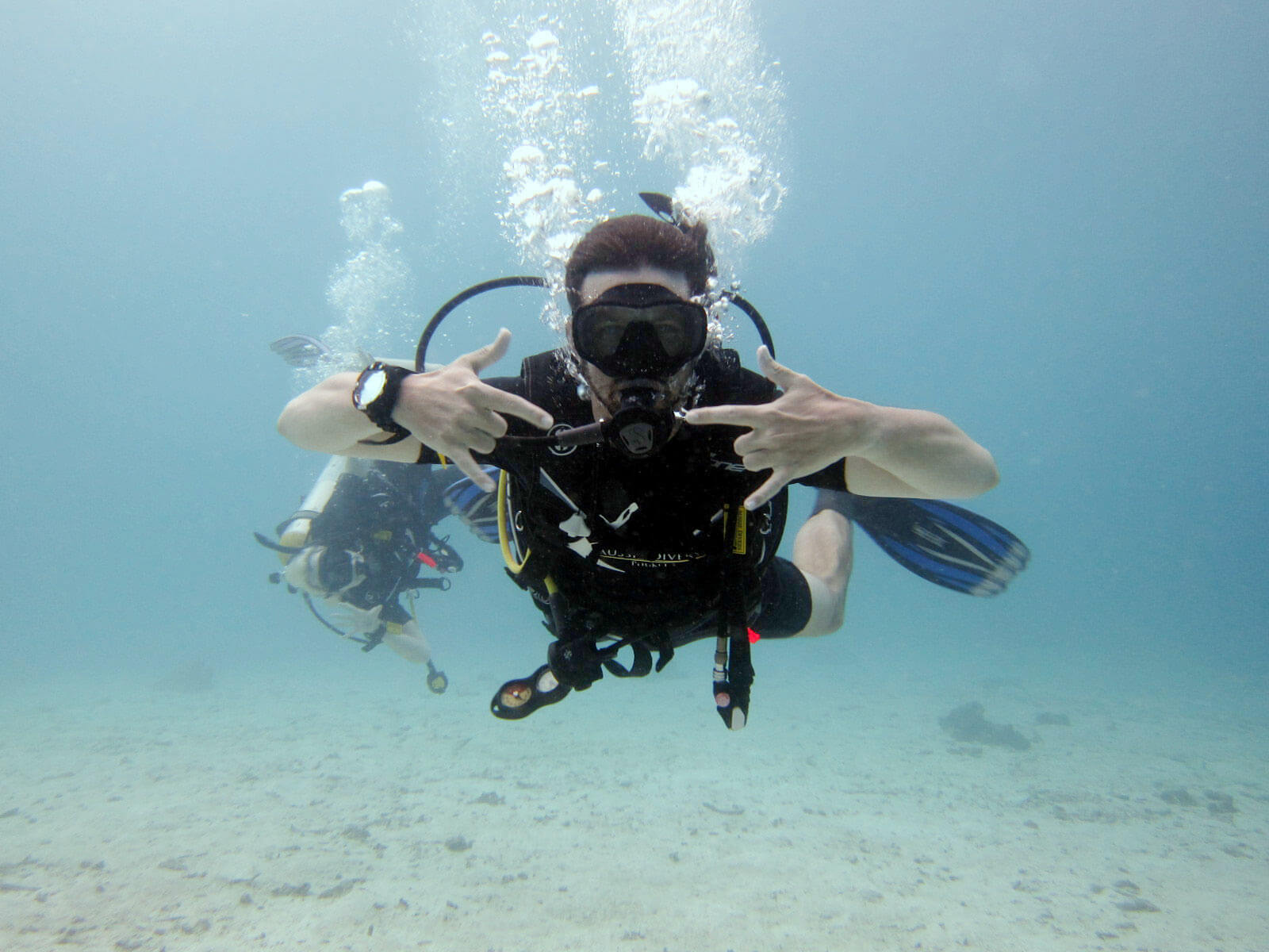 Scuba Review – ReActivate