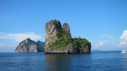 Koh Biba Phi Phi Scuba Diving Phuket Thailand Best
