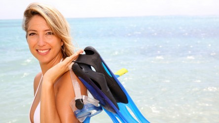 PADI Skin Diver Aussie Divers Phuket Best