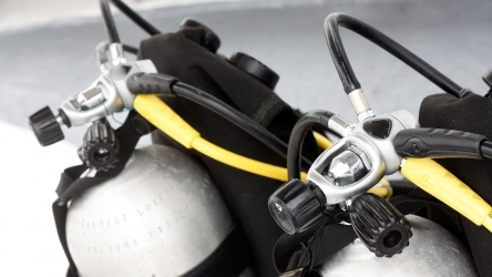Regulator Phuket Scuba Diving Padi Courses Aussie Divers