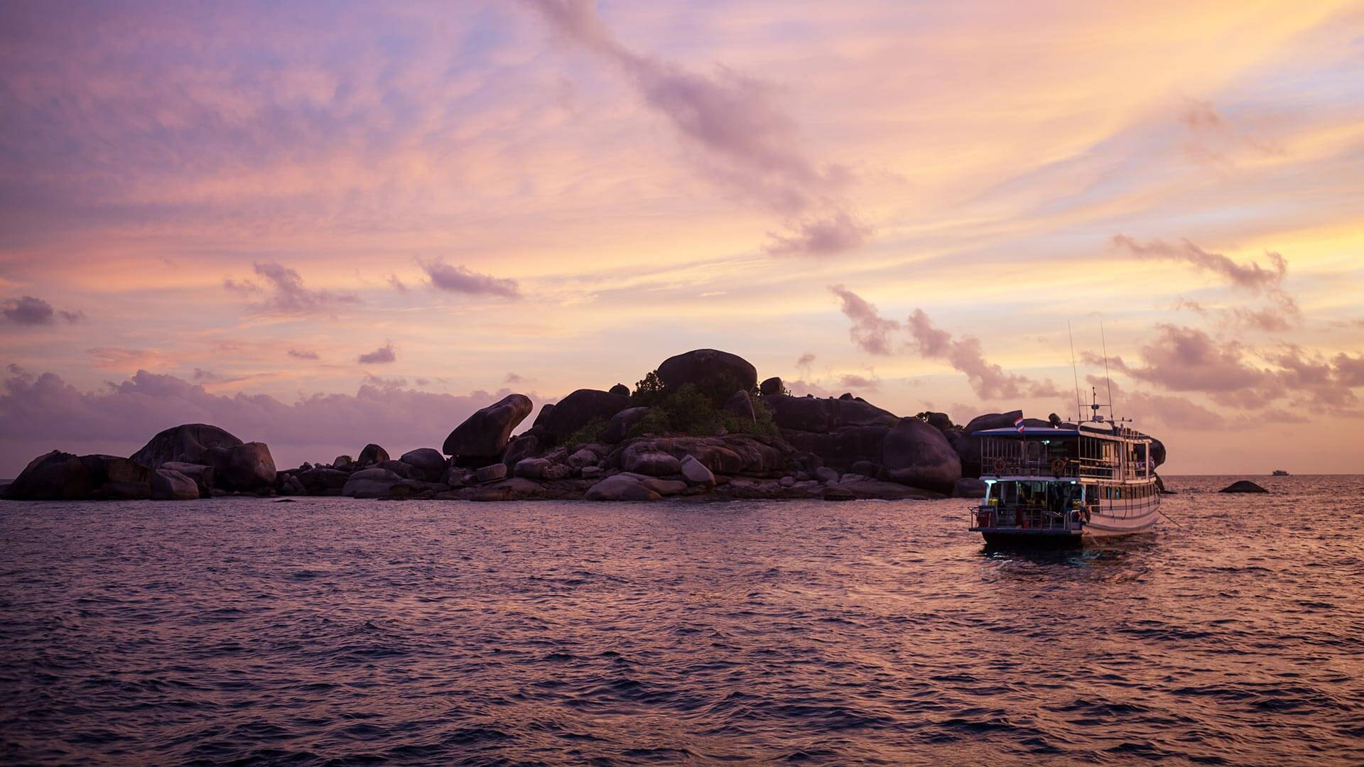 Similan Island Special Offers