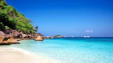 Stunning Similan Islands Scuba Diving Liveaboard Aussie Divers Phuket