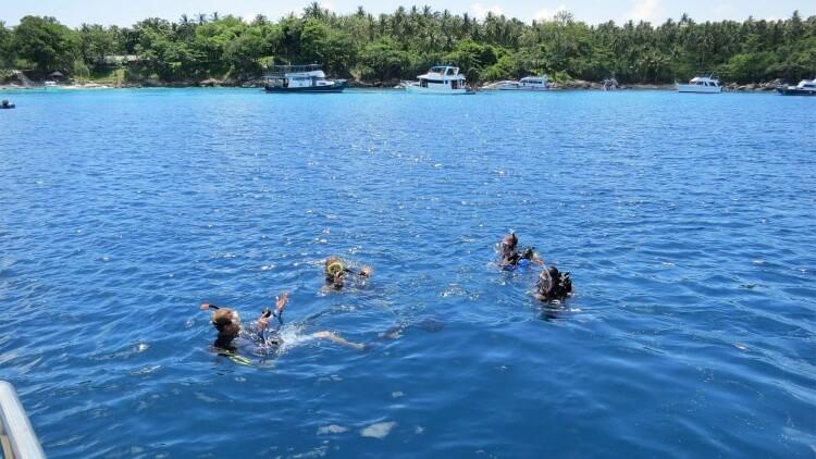 Bay 1 Racha Yai Phuket Thailand Day Trip Best
