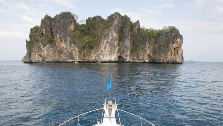 Day Trip Koh Koc Mai Aussie Divers Phuket