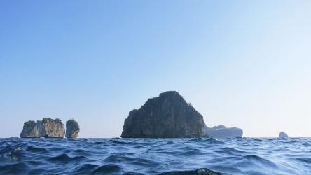 Koh Haa Scuba Diving Liveaboard Phuket Thailand