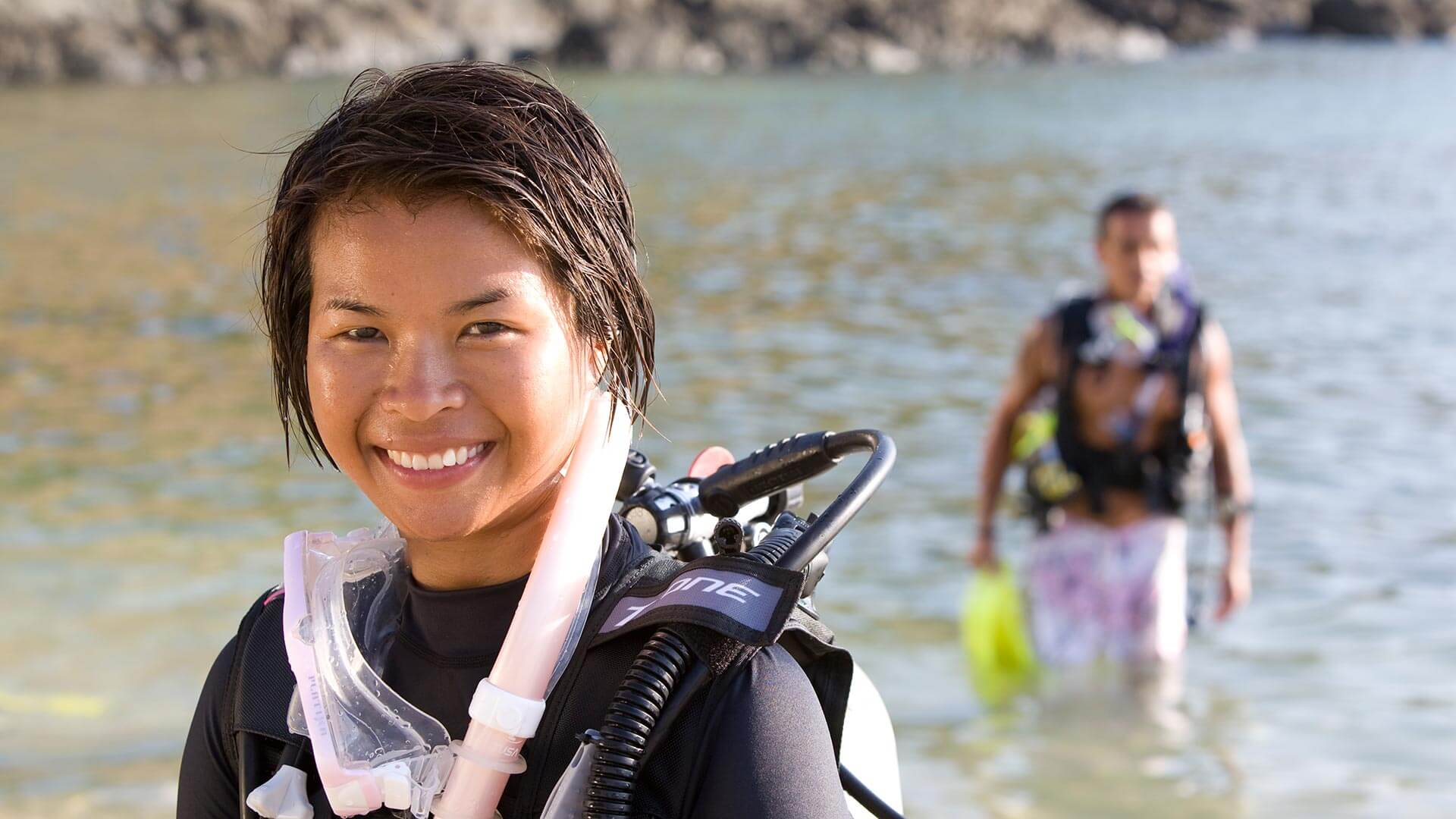 We Are PADI: The Way the World Learns to Dive