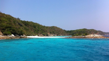 Racha Noi Bay Scuba Diving Day Trip Phuket ThailandRacha Noi Bay Scuba Diving Day Trip Phuket Thailand