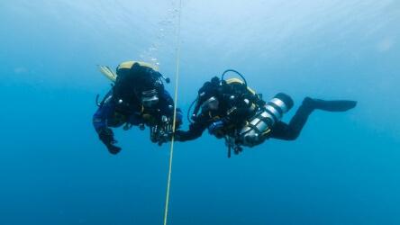 Tec CCR PADI Aussie Divers Phuket Best