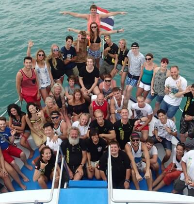 Aussie Divers Phuket Best Scuba Diving PADI Thailand