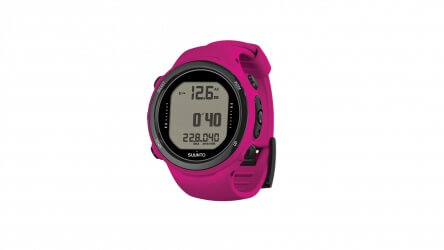 Suunto D4i Novo Blue With Usb Best Price Aussie Divers Phuket