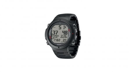 Suunto D6i All Black Steel Best Price Aussie Divers Phuket