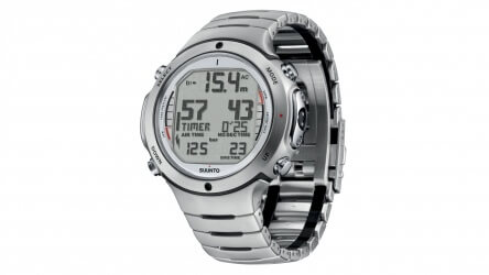 Suunto D6i Steel Best Price Aussie Divers Phuket
