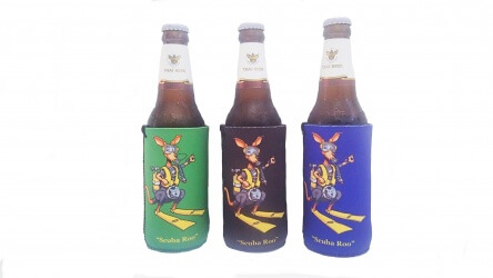 Aussie Divers Phuket Beer Coolers Scuba Diving Phuket Thailand