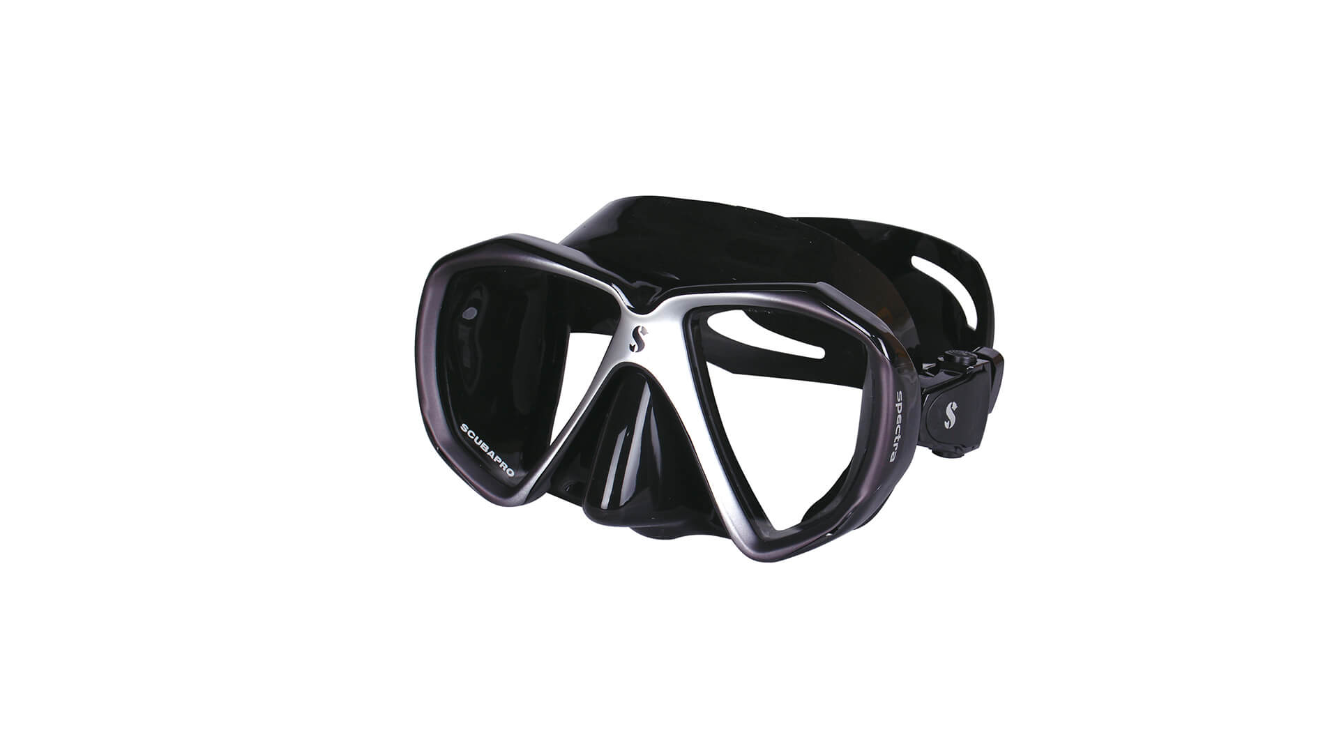 Scubapro Spectra Black Mask – Now Just THB 2,300