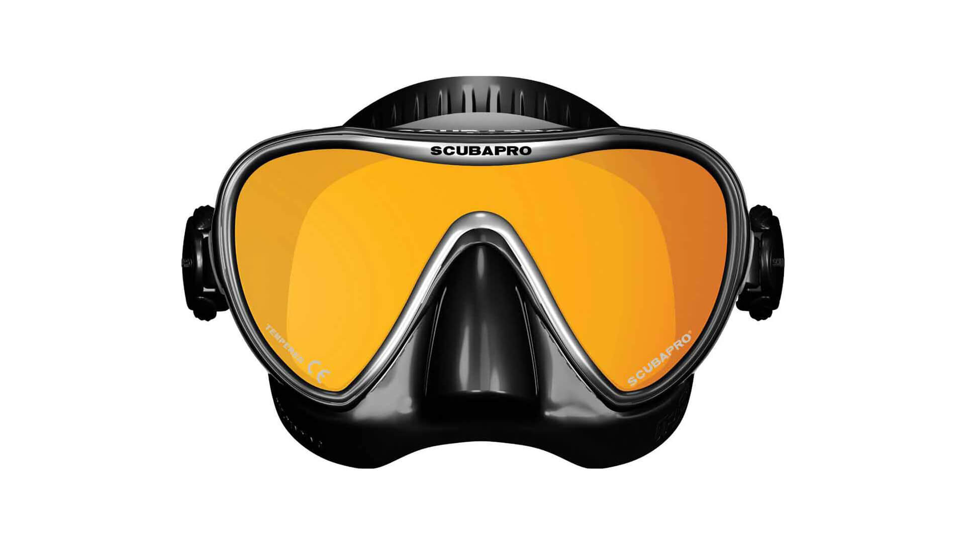 Scubapro Synergy Mirror lens Mask- Just THB 3,200