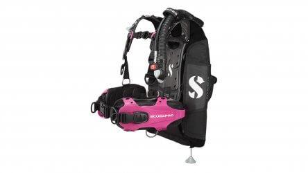 Scubapro Lady Hydros Pink Aussie Divers Phuket