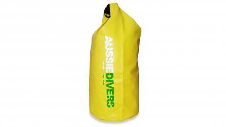 Yellow Dry Pack Aussie Divers Phuket