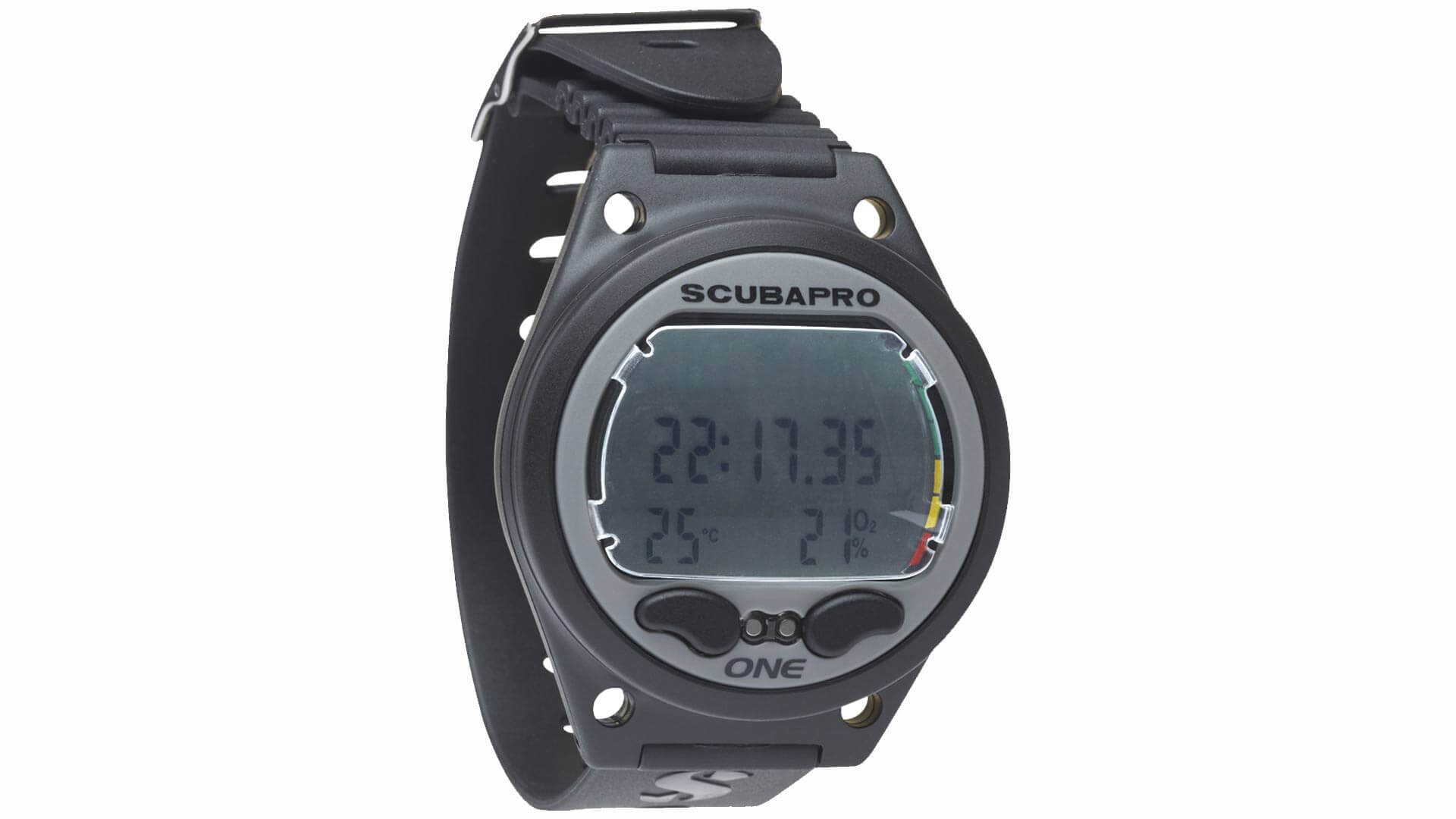 Scubapro Aladin Sport – Dive Computer – Out of Stock