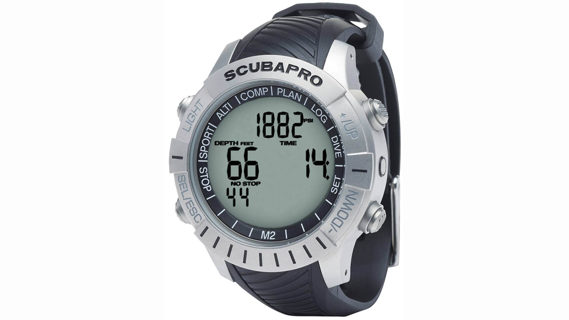 Scubapro Mantis M2 – Dive Computer – Out of Stock