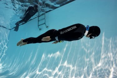 PADI Advanced Freediver Aussie Divers Phuket
