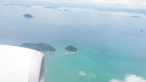 Can I Fly After Scuba Diving Phuket
