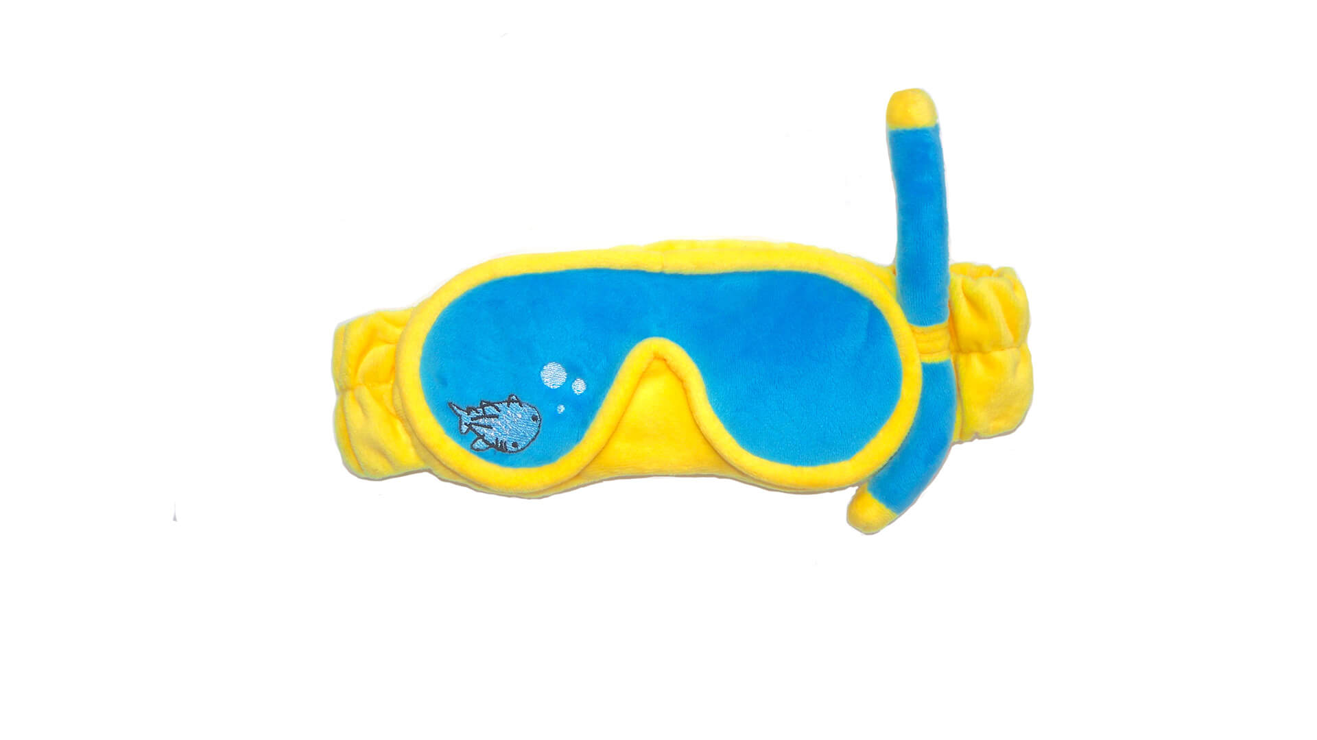 Sleep Mask – Yellow – THB 750