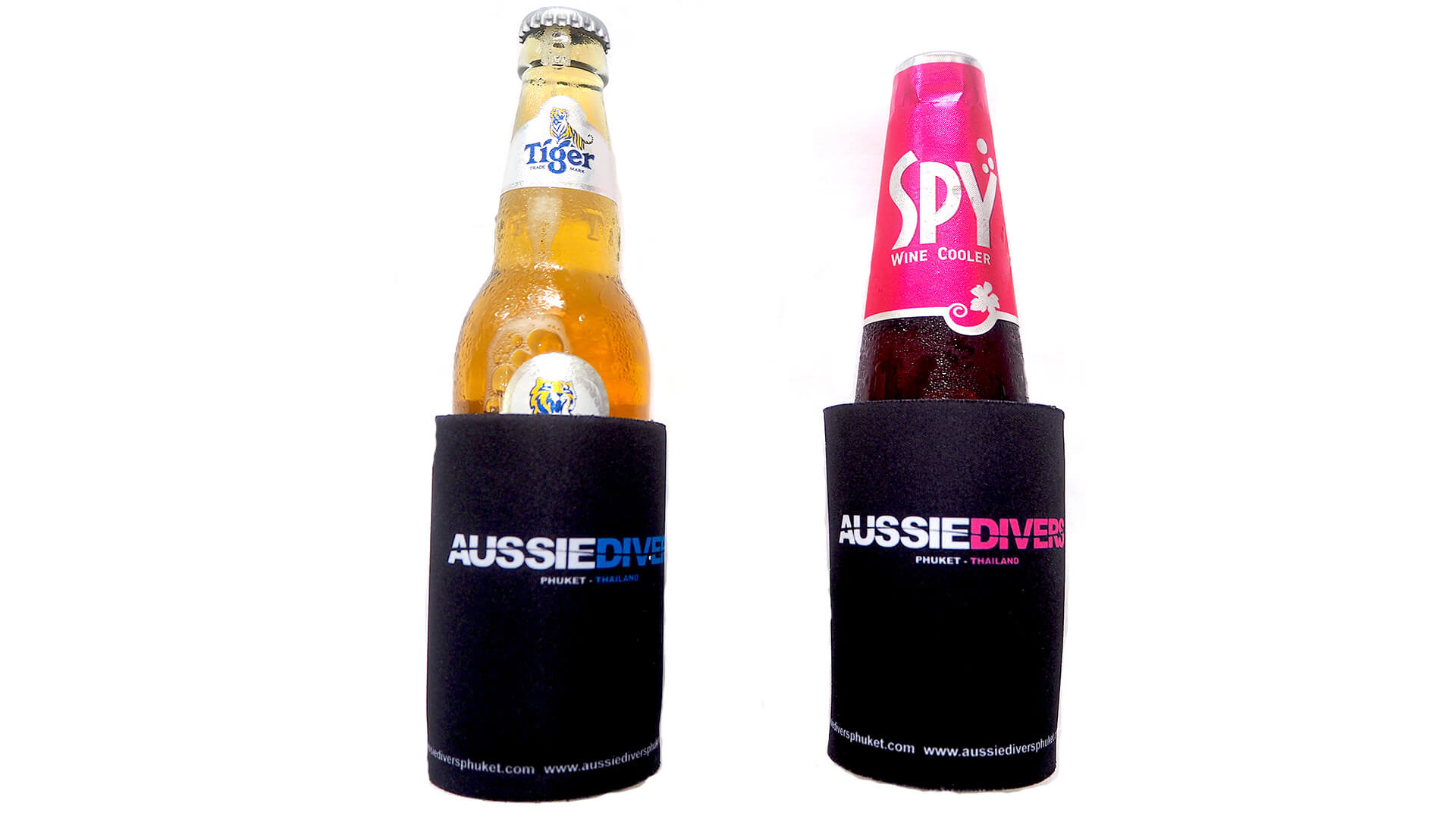 Aussie Divers Phuket – Beer Cooler – THB 100