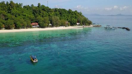 Mai Thon Aussie Divers Phuket Scuba Diving
