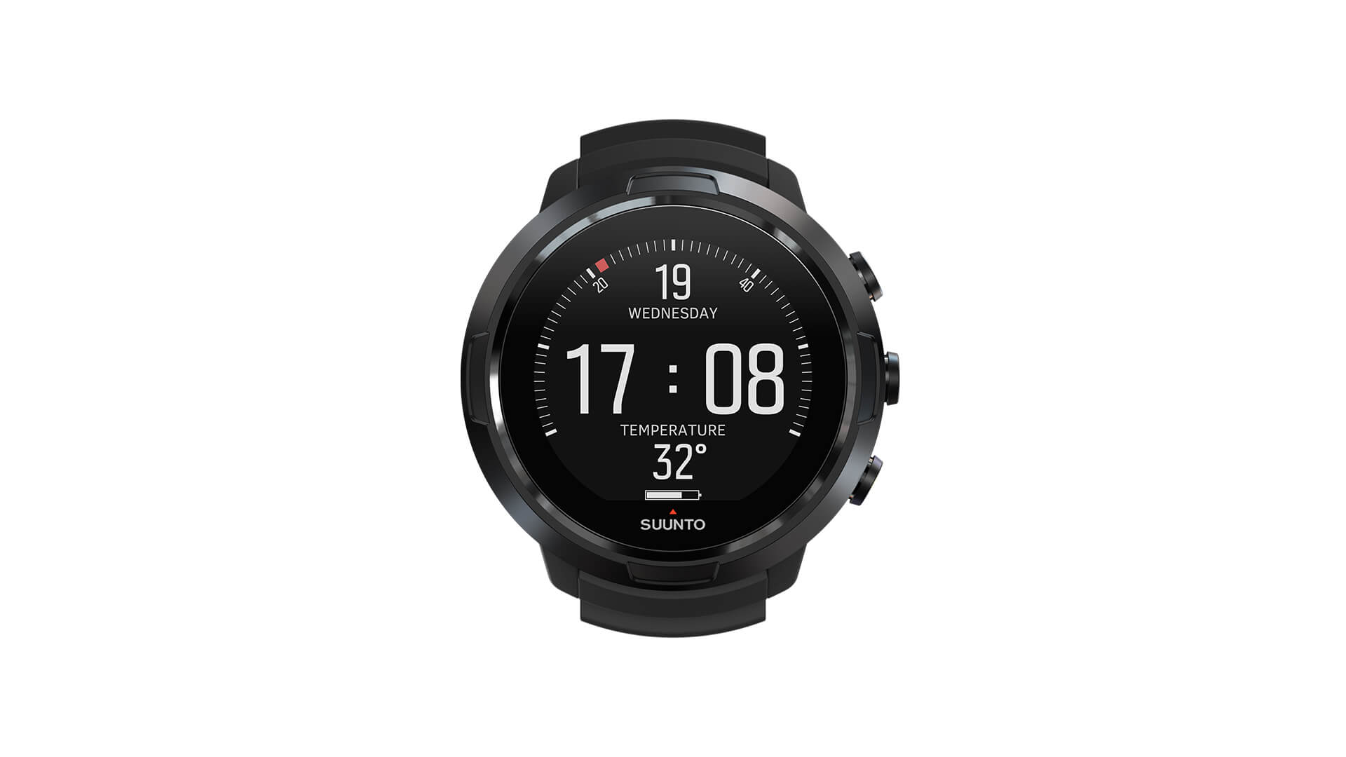 Suunto D5 All Black – THB 23,990