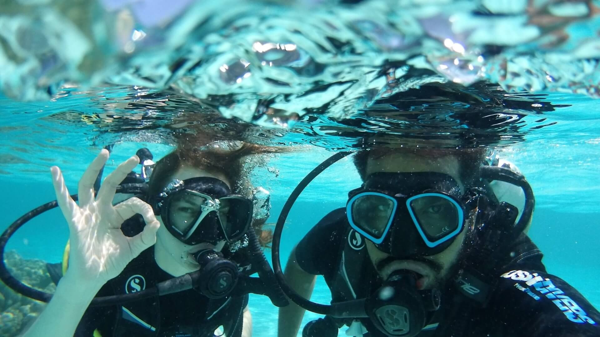 Reasons to get Scuba Diving Certified