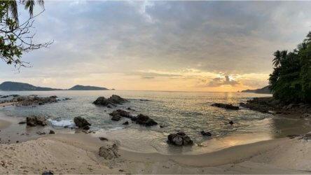 Phuket Beach Aussie Divers