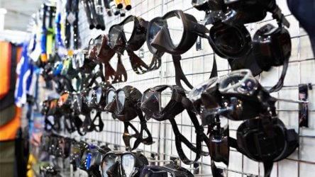 Scuba Masks Sale Aussie Divers