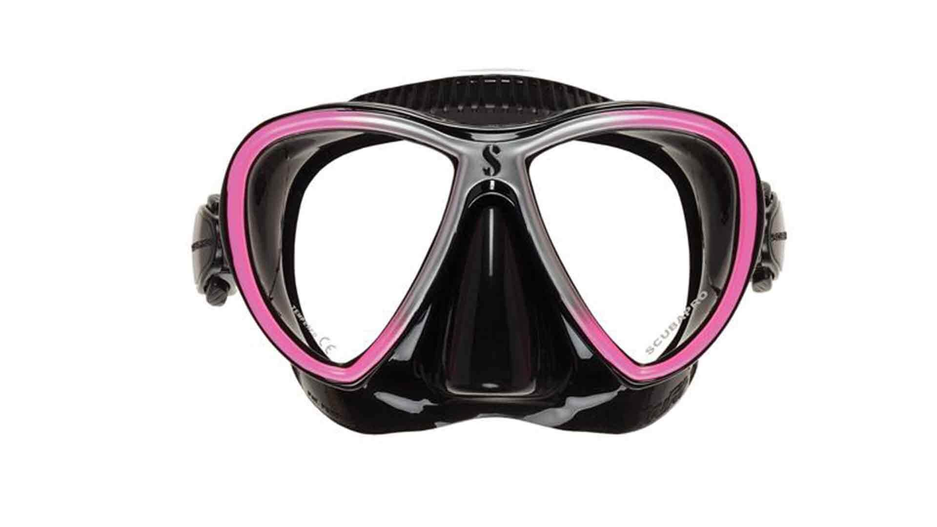 How to Prepare a New Scuba Mask