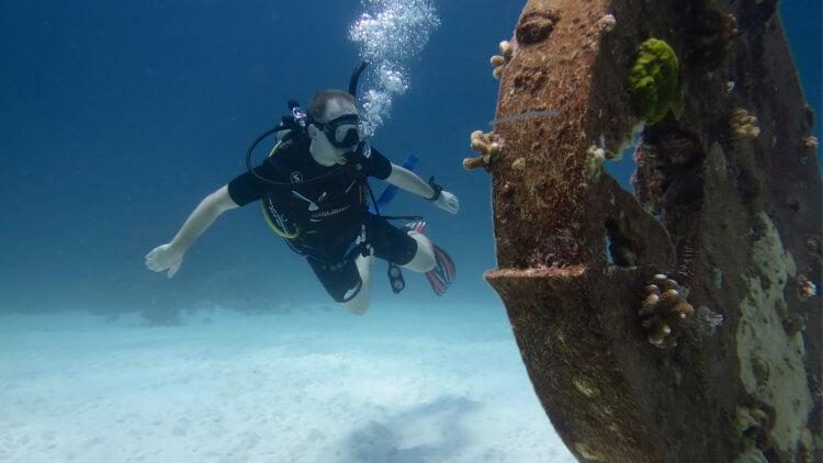 Monument Bay Similan Islands Liveaboard