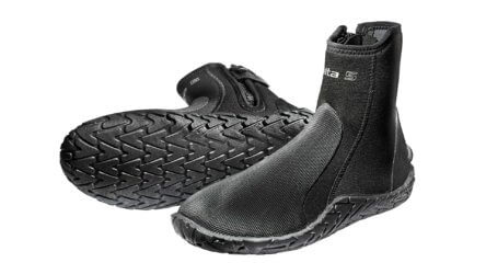 Scubapro Delta Boots Side View