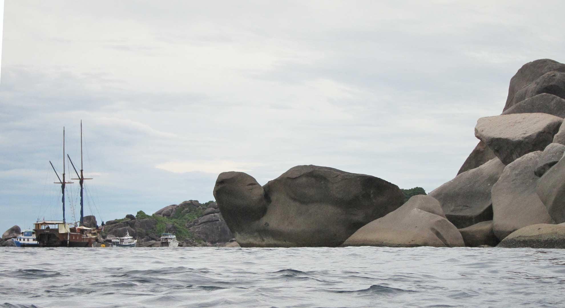 Turtle Rock Island 7