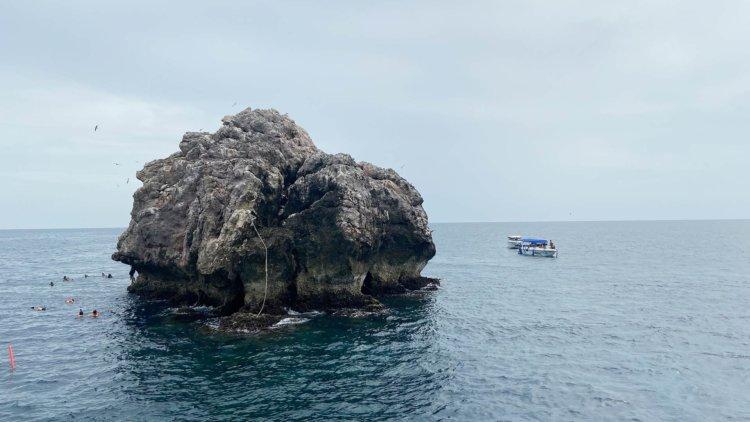 Sail Rock Ko Tao Aussie Divers
