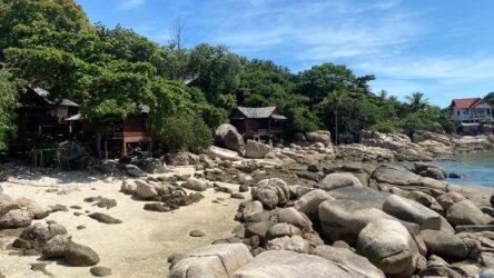 Sensi View Villas Ko Tao