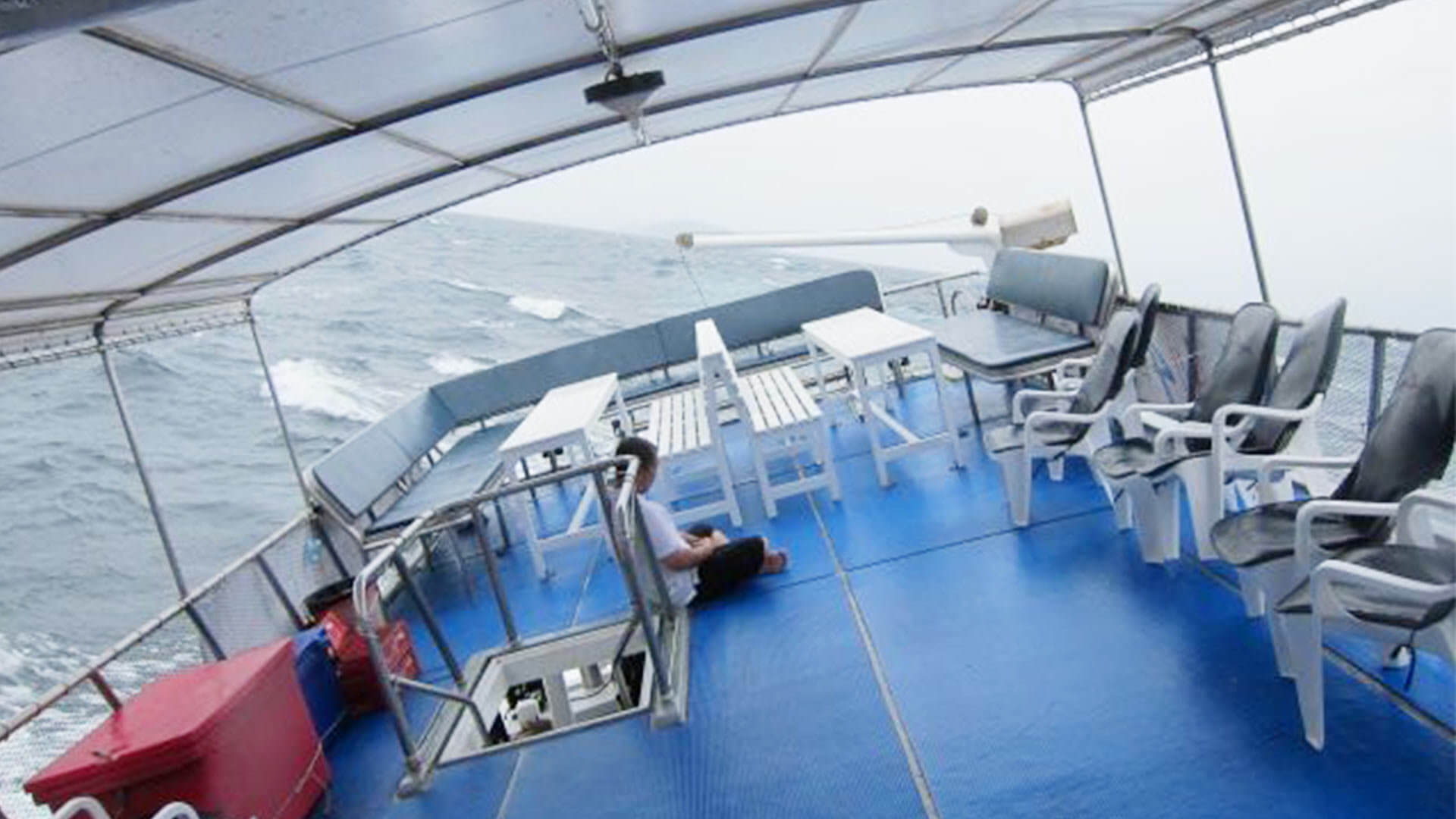 Tips on How to Prevent Seasickness