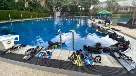 Bangkok Best Training Aussie Divers